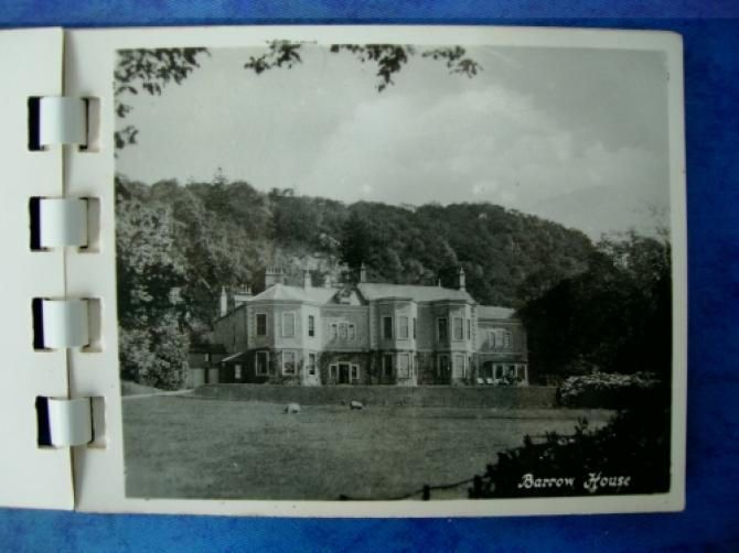 Barrow House Photograph Book c.1950s
